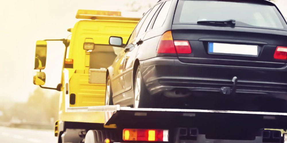 Les avantages de faire transporter sa voiture sur plateau