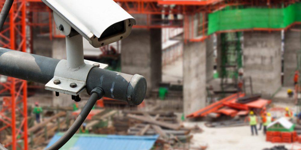 Protection chantier : les alarmes parmi les moyens les plus efficaces