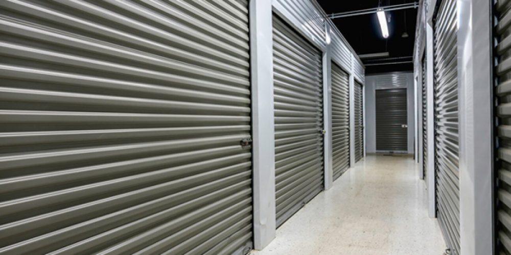 Location de boxes de stockage aux particuliers et aux entreprises