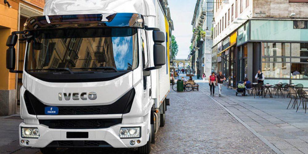Professionnel de la logistique, vous avez besoin d'un camion, louez-le !