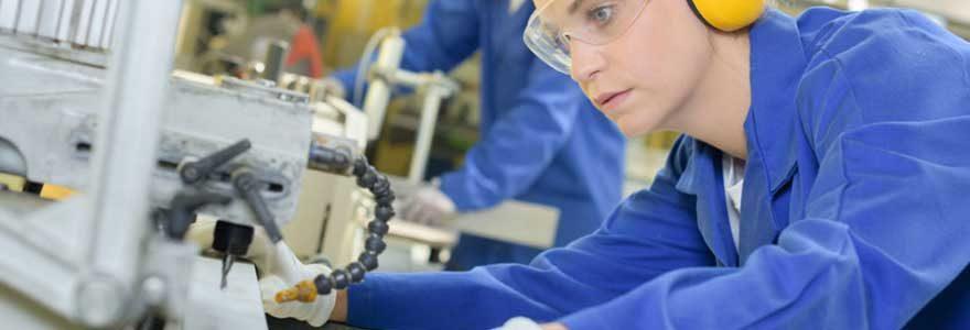 Trouver un fabricant d'équipements industriels