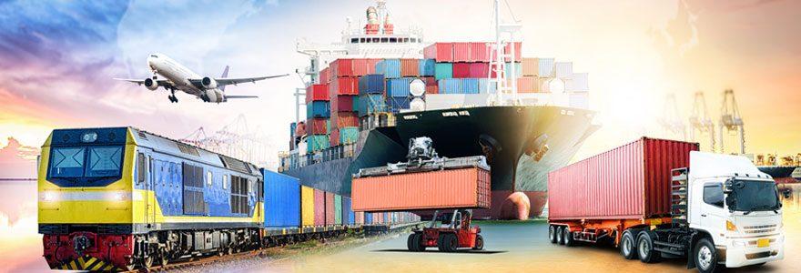 Formation et conseil en logistique et transport