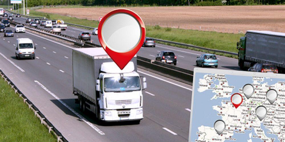 Géolocalisation des camions : Quels en sont vraiment les avantages ?
