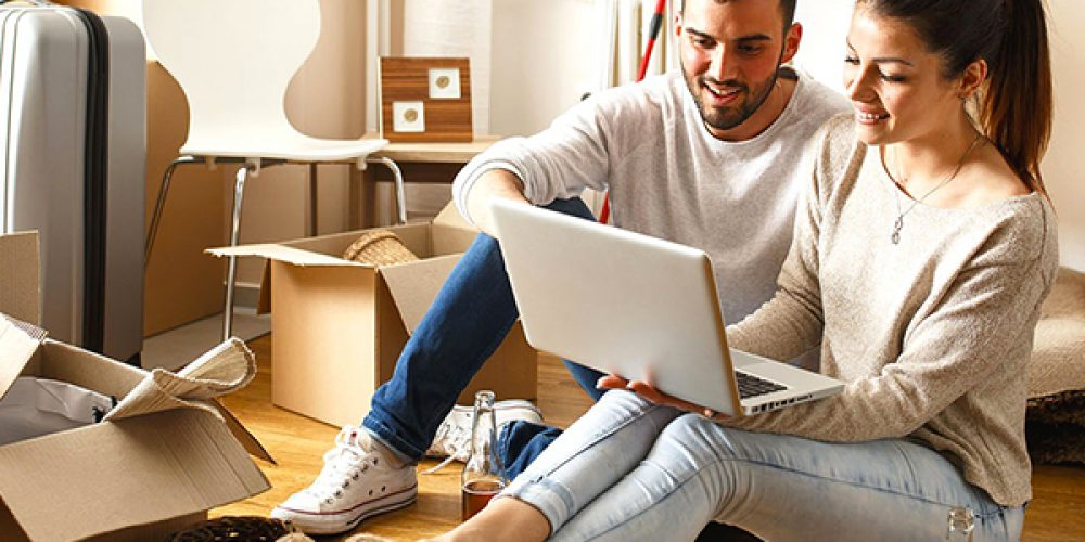 Déménagement : comment bien organiser son changement d'adresse ?