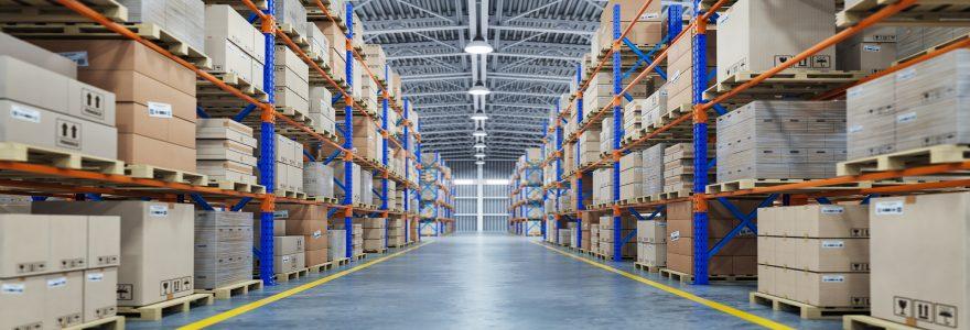 Transport, stockage et livraison de marchandises : trouver une entreprise spécialisée