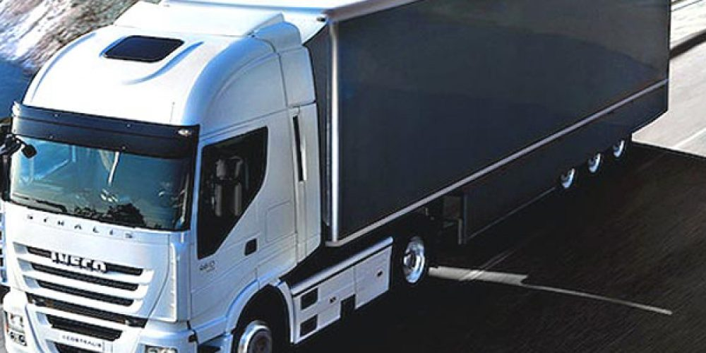 Comment optimiser son transport routier ?