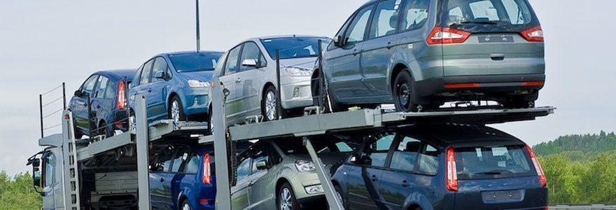 Transport de véhicules : Pourquoi faire appel à un spécialiste ?