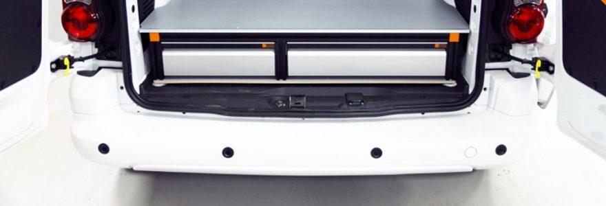 Qu'est ce que le double plancher pour véhicule utilitaire ?