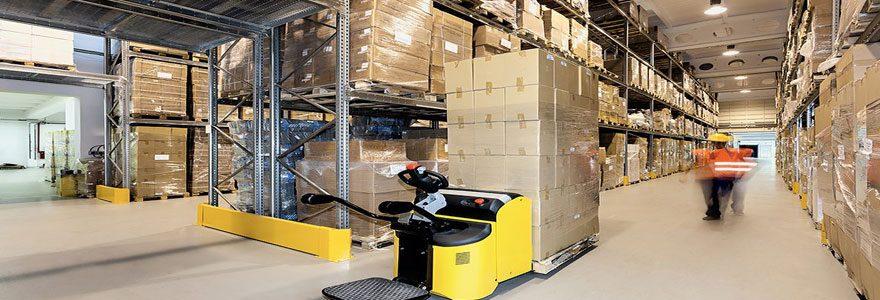 Location de véhicules de manutention : trouver une entreprise spécialisée